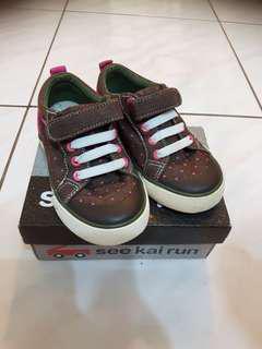 See kai run 童鞋10號