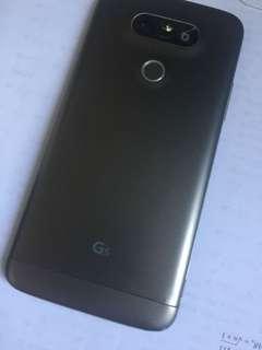 Lg g5壞