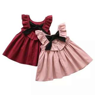 READY ITEM Baby Girl Dress