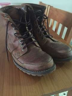 Timberland (Earthkeepers) Boots