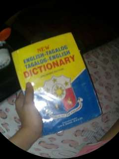 Philippines Dictionary