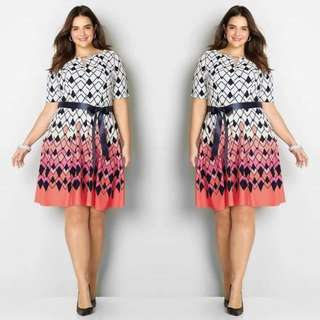 💕Plus Size Dress 💕