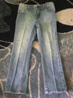 Jeans B'gosh