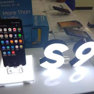 Kredit Samsung S9