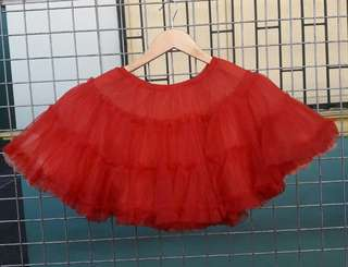 BALLERINA SKIRTS FOR KIDS