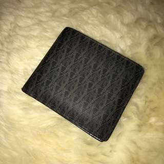 Saint Laurent YSL wallet 銀包 yves saint laurent