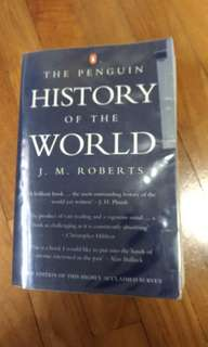 1000pgs History of the world
