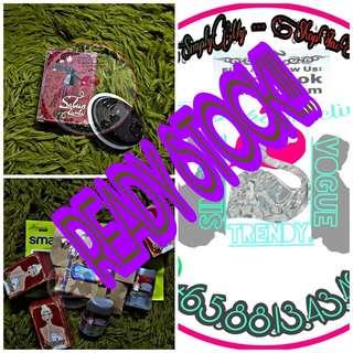 🚚 Zumba Soap & Begeboo Feminine Scrub Wash