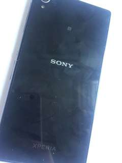 Sony Xperia爆Mon
