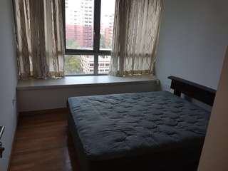 Livia Pasir Ris Spacious Room Rental