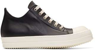 Rick Owens 低筒球鞋