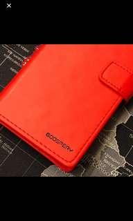 🈹️ Galaxy Note 8 保護殻 手機套  筆記薄型