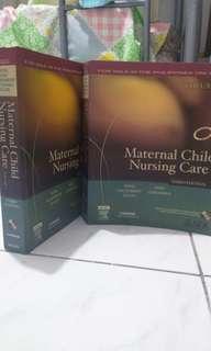 Wong, Perry et al Maternal Child Nursing Care
