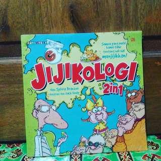 Jijikologi