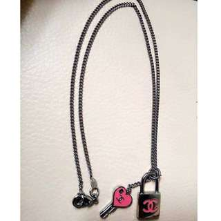Chanel necklace 頸頸