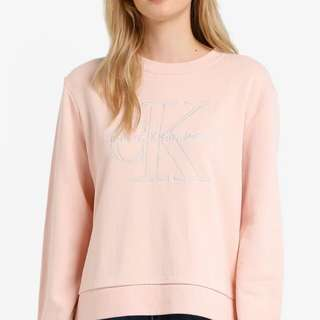 [READY STOCK] Calvin Klein Sweatshirt