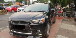 Mitsubishi Outlander Type PX 2012 A/T Panoramic roof