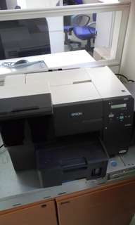 Epson B-5100 Inkjet Printer