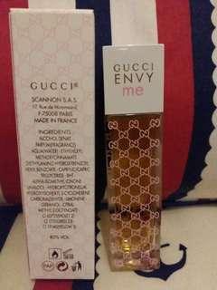 Gucci香水