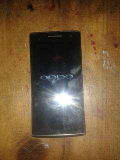 Hp oppo find 5 mini