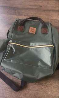 Dolly club backpack