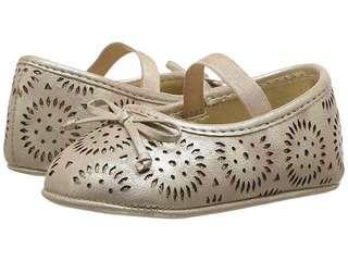 Jessica Simpson Infant Shoes (size 3)