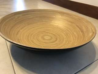Display / Salad Bowl