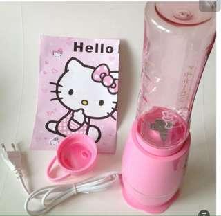 Hello Kitty Blender