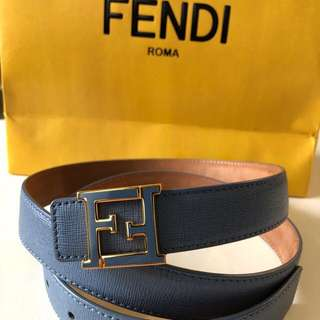 Fendi Belt Original 100%