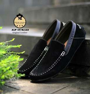 SEPATU CASUAL DREAM SHOES ORIGINAL