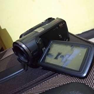 Handycam spectra camera DX6 HARGA NEGOOO BEBASS