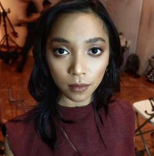 JASA MAKEUP by @jsscamanda.makeup
