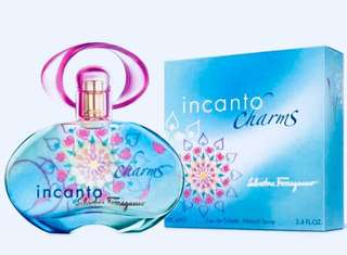 Authentic Perfume Tester - Incanto Charms