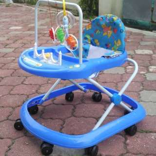 Baby Walker Chair with Toys * L36 K