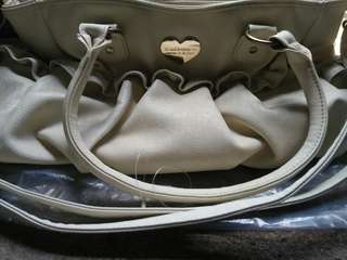 My preloved clothes and japan bags