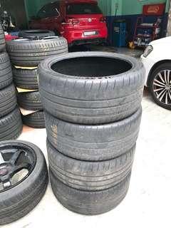 Michelin PSC2