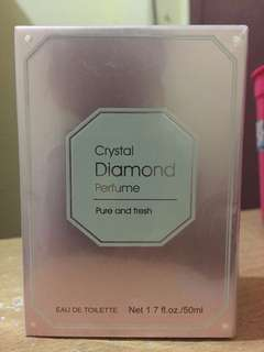 Miniso Crystal Diamond Perfume