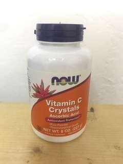 Vitamin C 水溶劑(227g)
