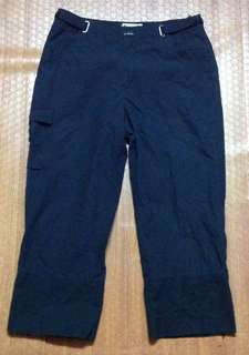 Columbia Trekking pants women authentic
