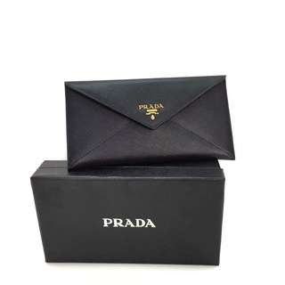Prada Envelope Wallet