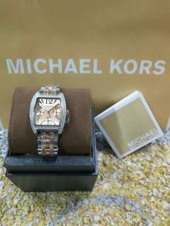 Authentic Quality MK Watch