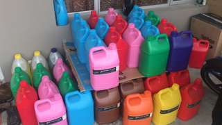 Detergent 10kg (Sabun Basuh Baju)