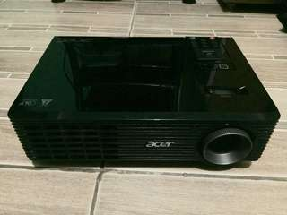 Acer LCD Projector