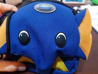 Brand New Samsonite Sling Bag beli di USA $23.36