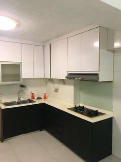 Blk259 Boon Lay Drive 4room for sale
