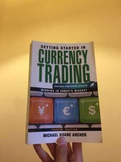 🚚 Forex book