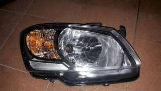 Lampu depan Proton saga BLM Original *ORIGINAL