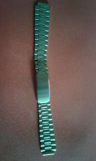 Watch band Steel 14mm