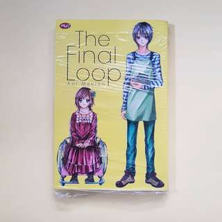 KOMIK The Final Loop