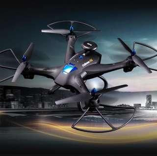 XINLIN SHIYE FOLLOWER Professional 5G GPS aerial racing RC helicopter X183 1080P 720P camera Follow me